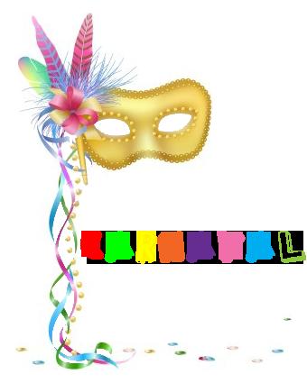 Le carnaval  ;)
