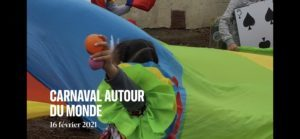 Carnaval autour du monde – 16 février 2021